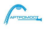 АРТРОМОСТ 2021. Логотип выставки