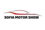 Sofia Motor Show 2019. Логотип выставки