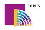 COPIS 2019. Логотип выставки