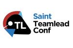 Saint TeamLead Conf 2021. Логотип выставки