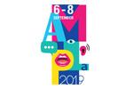 AMLaP 2019. Логотип выставки
