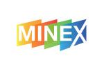 MINEX Europe 2019. Логотип выставки