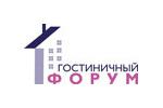 Петербургский гостиничный форум 2019. Логотип выставки