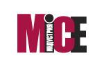 MICE-индустрия 2019. Логотип выставки