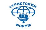 Петербургский туристский форум 2019. Логотип выставки