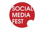 SOCIAL MEDIA FEST 2019. Логотип выставки