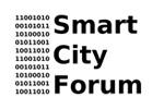 Forum.Digital Smart City 2021. Логотип выставки