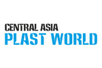 Central Asia Plast World 2020. Логотип выставки