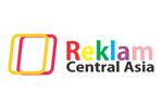 Central Asia Reklam 2019. Логотип выставки