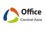 Central Asia Office 2019. Логотип выставки