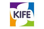 KIFE - Kunming International Flower Expo of China 2019. Логотип выставки