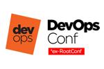 DevOpsConf 2021. Логотип выставки