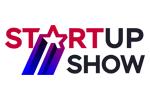 StartUp Show 2020. Логотип выставки