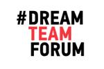 DreamTeam Forum 2019. Логотип выставки
