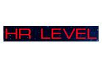 HR Level 2019. Логотип выставки