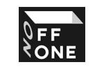 OFFZONE 2020. Логотип выставки