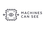 Machines Can See 2019. Логотип выставки