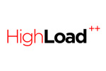 HighLoad++ Siberia 2019. Логотип выставки