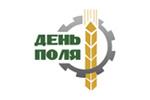 День поля 2021. Логотип выставки