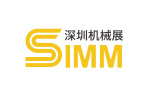 Shenzhen International Machinery Manufacturing Industry Exhibition / SIMM 2021. Логотип выставки