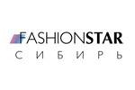 FASHIONSTAR-Сибирь 2021. Логотип выставки