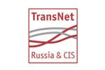 Transport Networks Russia & CIS 2021. Логотип выставки
