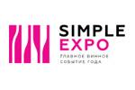 Simple Expo 2019. Логотип выставки