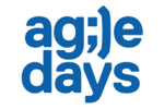 AgileDays 2022. Логотип выставки