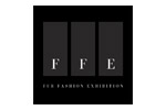 Fur Fashion Exhibition 2019. Логотип выставки