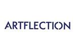 ArtFlection 2021. Логотип выставки
