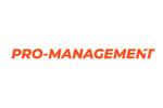 PRO-MANAGEMENT 2019. Логотип выставки