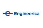 Engineerica 2022. Логотип выставки