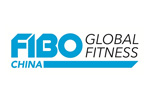 FIBO China 2021. Логотип выставки