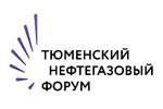 Тюменский нефтегазовый форум 2022. Логотип выставки