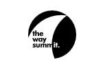 THE WAY SUMMIT: BLOCKCHAIN TECHNOLOGY INVEST DAY 2019. Логотип выставки