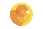Международный экономический форум янтарной отрасли / Amberforum 2020. Логотип выставки
