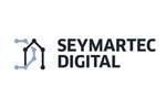 SEYMARTEC DIGITAL. Автоматизация металлургического производства 2021. Логотип выставки