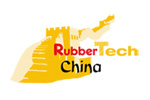 Rubber Tech China - International Exhibition on Rubber Technology 2021. Логотип выставки