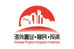 OPI - Wise Overseas Property & Immigration & Investment Exhibition 2020. Логотип выставки