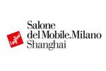 Salone del Mobile.Milano Shanghai 2019. Логотип выставки