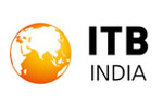 ITB India 2019. Логотип выставки