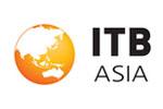 ITB Asia 2020. Логотип выставки