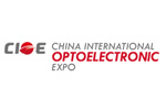CIOE - China International Optoelectronic Exposition 2020. Логотип выставки