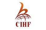 CIHF - China International Hair Fair 2021. Логотип выставки
