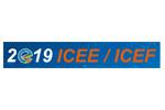 ICEE - Guangzhou International Cross-border E-commerce & Goods Expo 2019. Логотип выставки