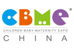 CBME China - Shanghai International Children Baby and Maternity Products Expo 2021. Логотип выставки