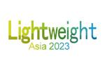 Asia's Lightweight Automotive Trade Fair / Lightweight Asia 2021. Логотип выставки