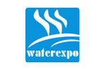 China (Guangzhou) International High-end Drinking Water Industry Expo / WaterExpo 2020. Логотип выставки