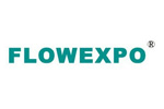 Flow Expo - China (Guangzhou) International Pumps, Valves and Pipes Exhibition 2021. Логотип выставки