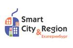 Smart City & Region Екатеринбург 2019. Логотип выставки